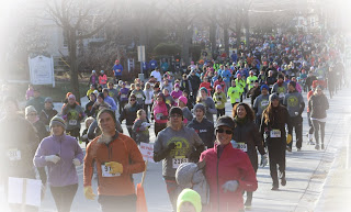 2013 Bonfield Express 5k
