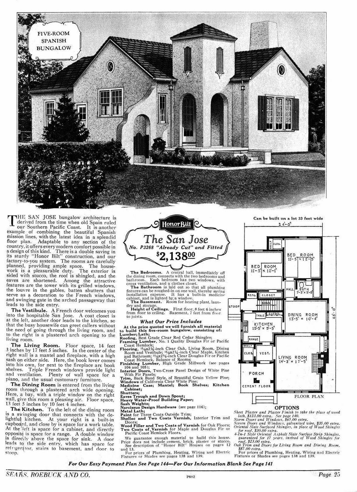 Instant House Unusual Sears Homes
