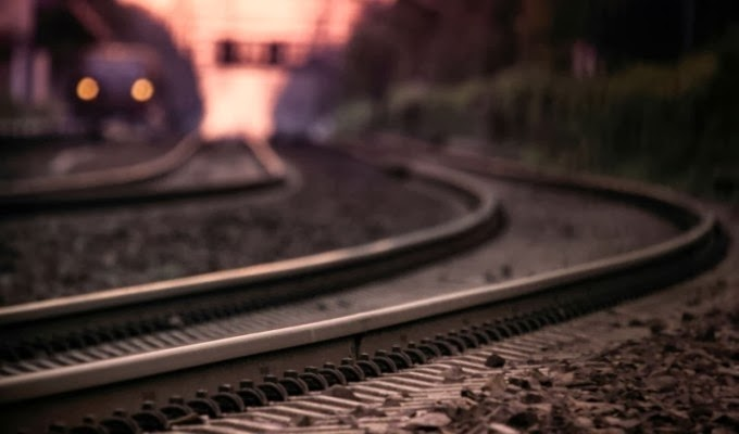 Inilah Alasan Mengapa Rel Kereta Api Terdapat Banyak Batu Kerikil