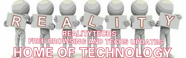 Realitytechs Blog|Home Of Technology Updates