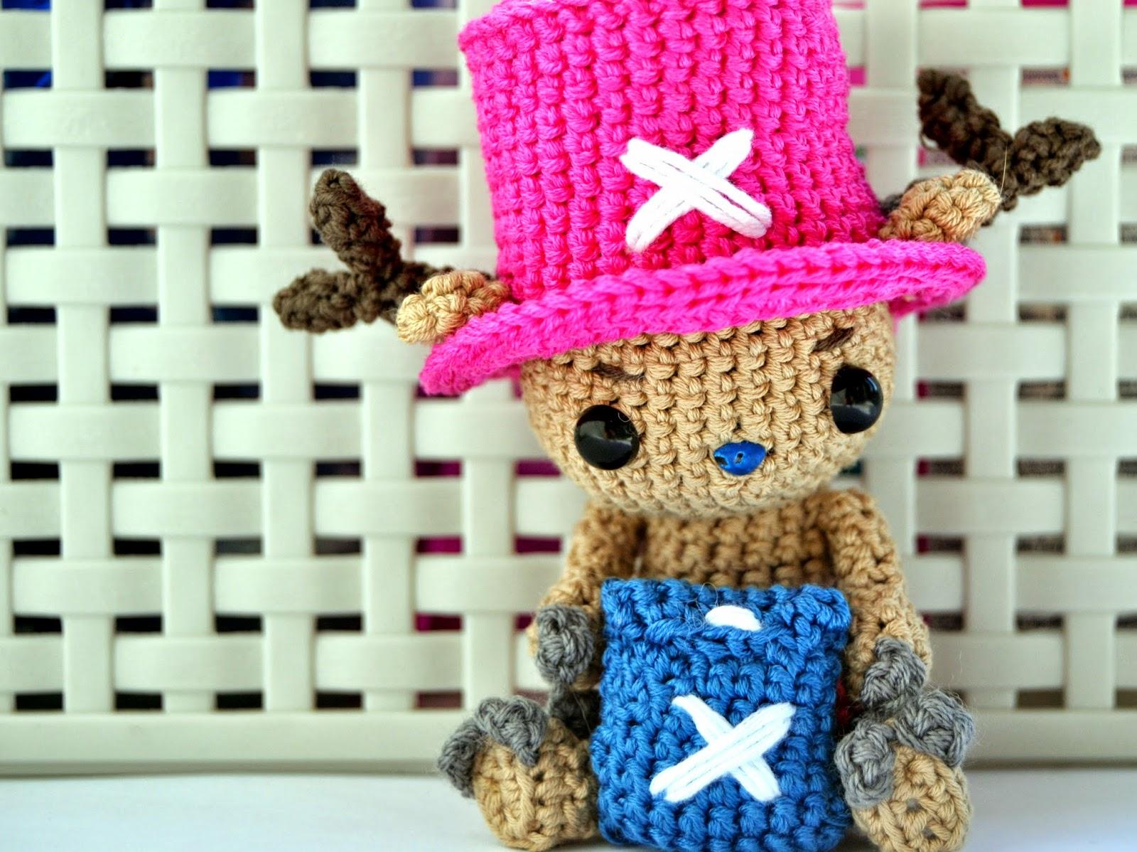 Crochet y Cantar: septiembre 2014