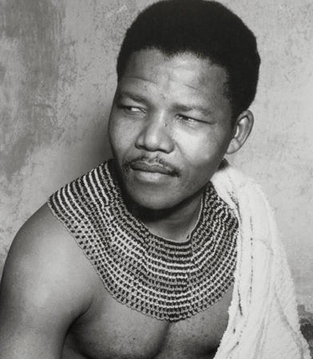 7 Fakta Nelson Mandela Yang Harus Kamu Tahu