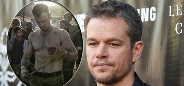 Bourne 5 Matt Damon