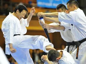 Oishi Daigo Shihan