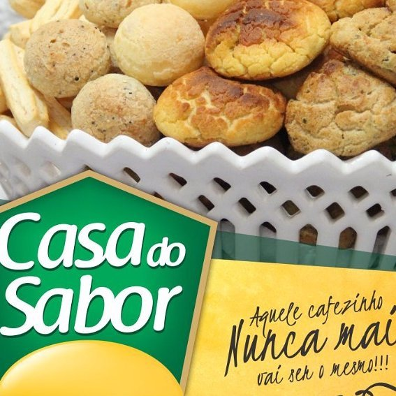 Casa do Sabor Cafeteria