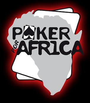 POKER POR ÁFRICA