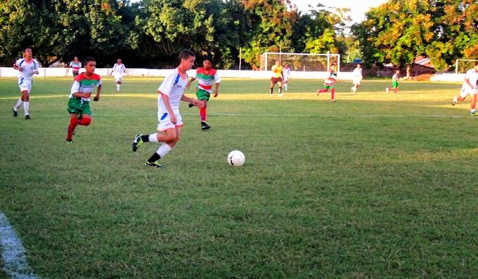 Copa Garoto Bom de Bola: As seleções classificadas na primeira eliminatória