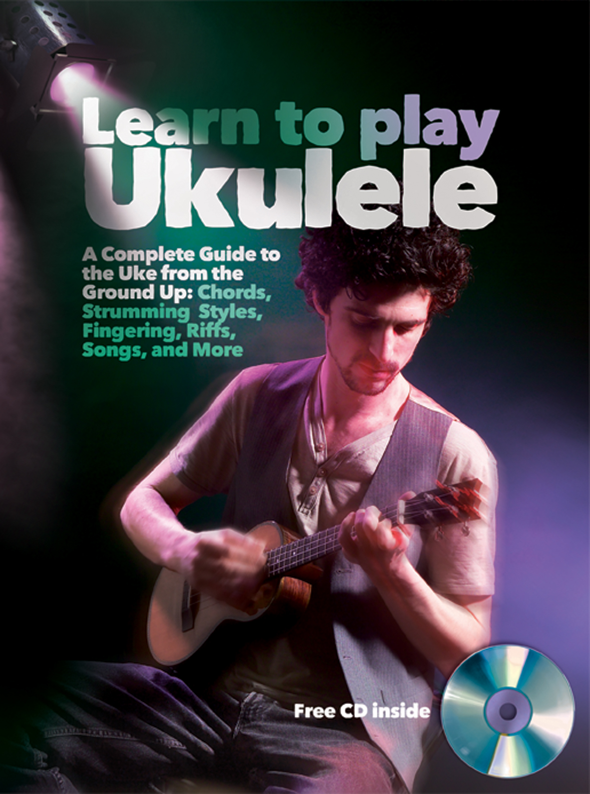 The Best Free Ukulele Ebooks | Ukulele Go