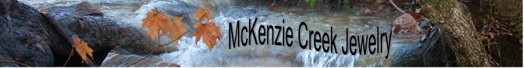McKenzie Creek Jewelry