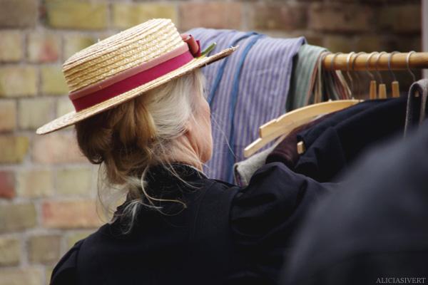 aliciasivert, alicia sivertsson, skansen, skansens höstmarknad, market, autumn, hatt, dressed up, utklädd, utklädnad