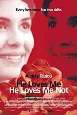 Watch He Loves Me... He Loves Me Not online full movie