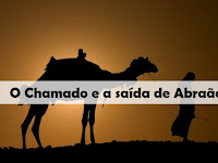 O Chamado e a Saída de Abraão
