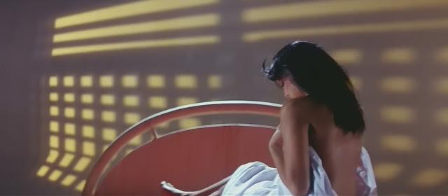 Topless Neha Dhupia