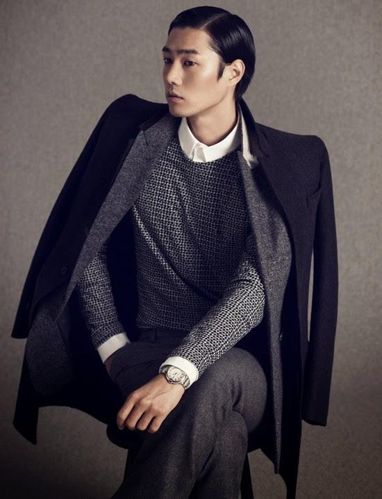 Foto Baek Hyun 3