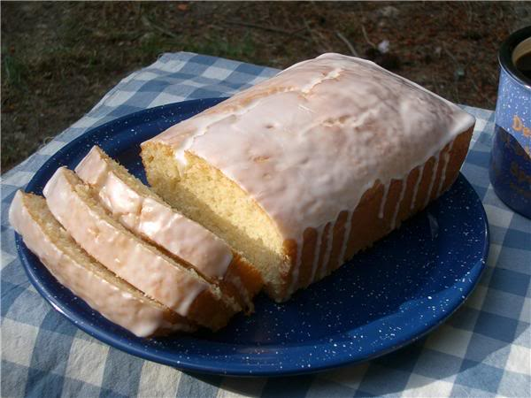My favorite things starbuck s lemon loaf from family camping chat