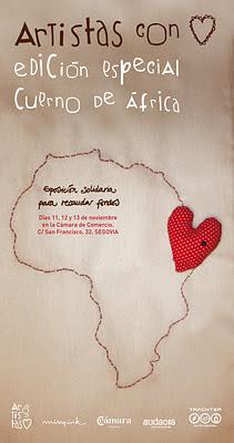 Artistas con ♥ edición especial Cuerno de África /12