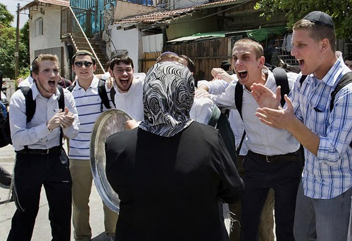 Rencontre sioniste
