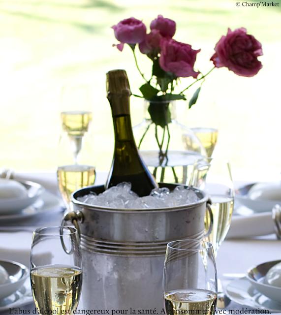 champmarket actualit s allez vous d guster une coupe de champagne l arriv e des beaux jours. Black Bedroom Furniture Sets. Home Design Ideas