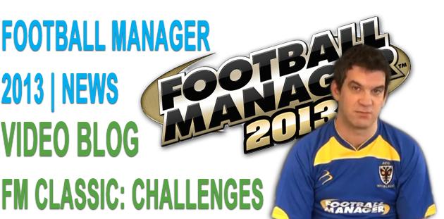 FM Classic 4 - Challenges