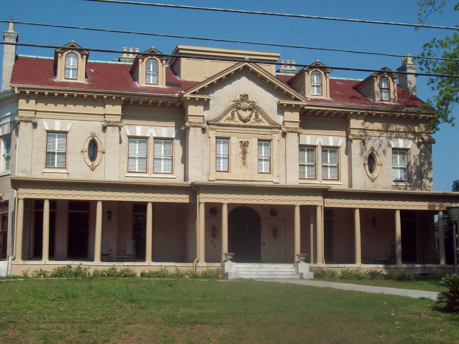 Walnut Vine Historic Home Tour Macon Georgia