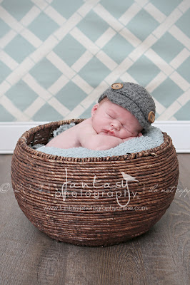 Winston Salem Newborn Photographers | Triad Newborn Photography