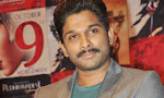 Allu Arjun Latest Photos at Rudhramadevi pm-thumbnail