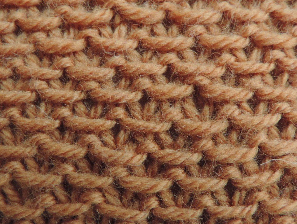 Knitting Now And Then 2015