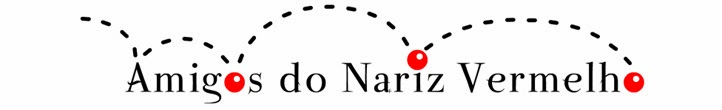 Blog dos Amigos do Nariz Vermelho