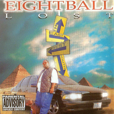 Eightball - Lost (2CD) (1998) Flac