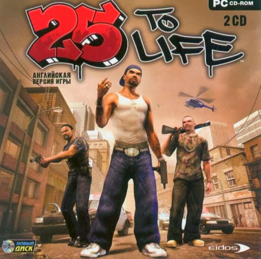 25 to Life - GameSpot - Video Games Reviews & News