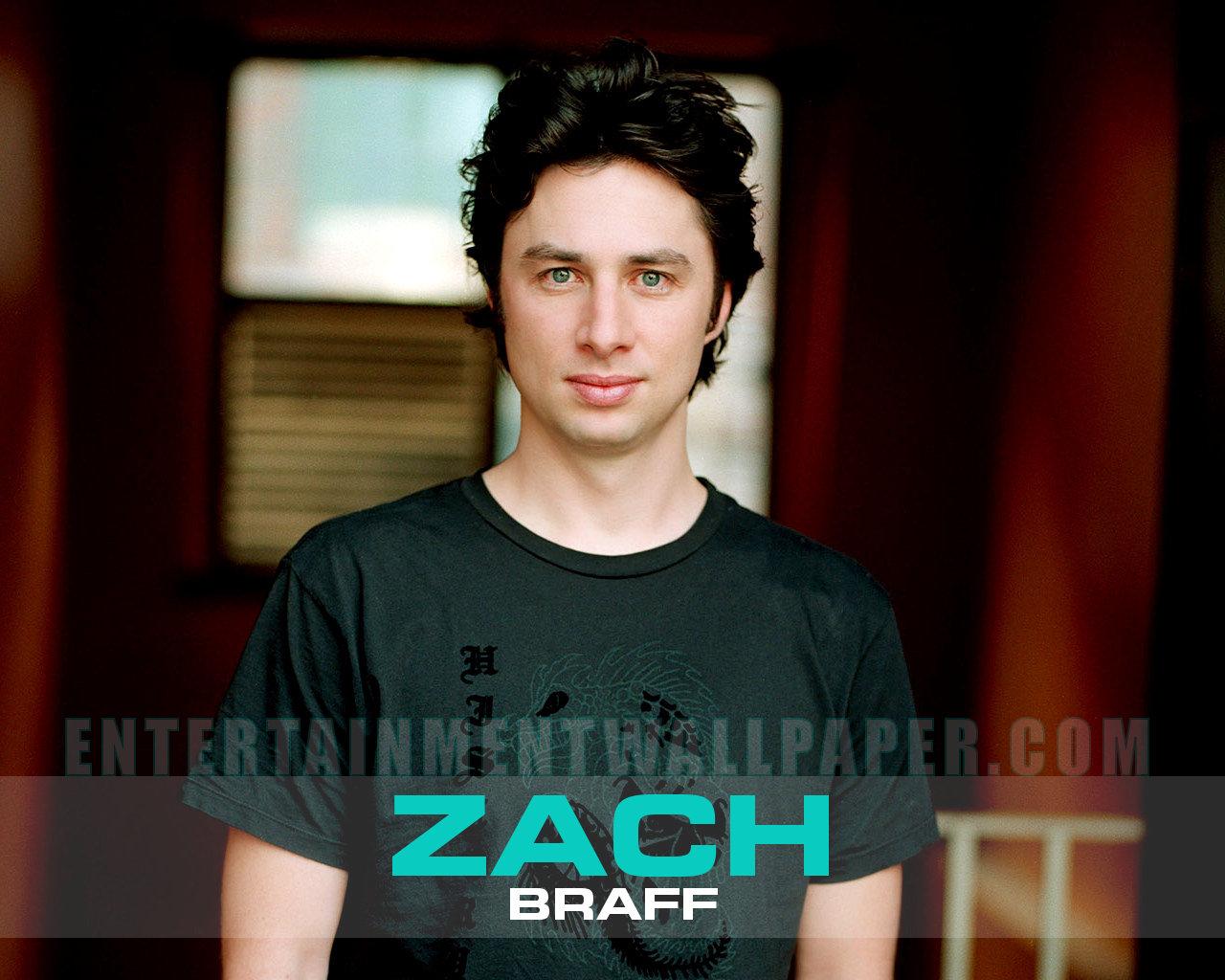 Zach Braff Wallpapers