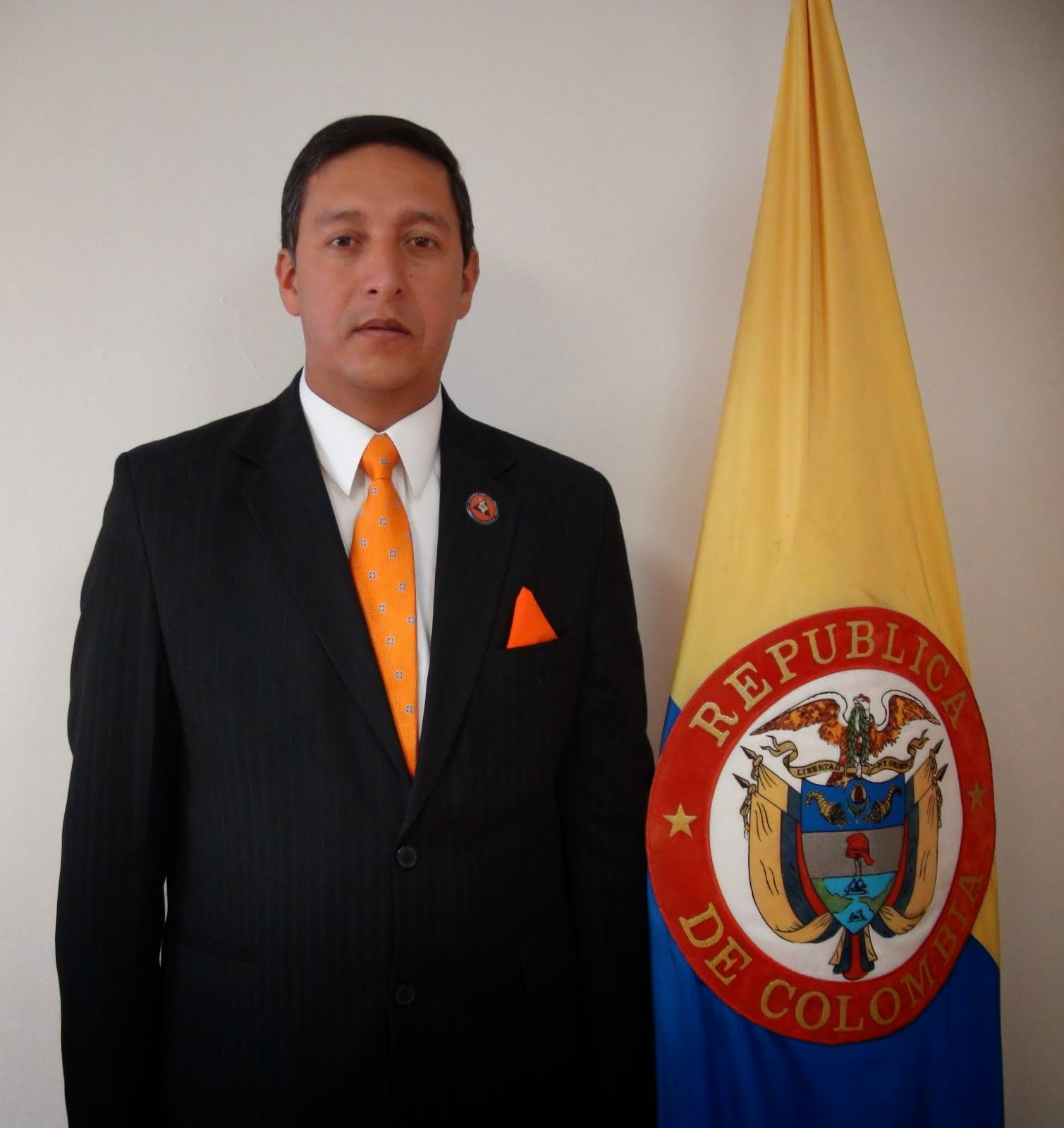 Director General Defensa Civil