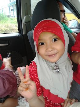 my princess - SYASHA SYARAFIENA