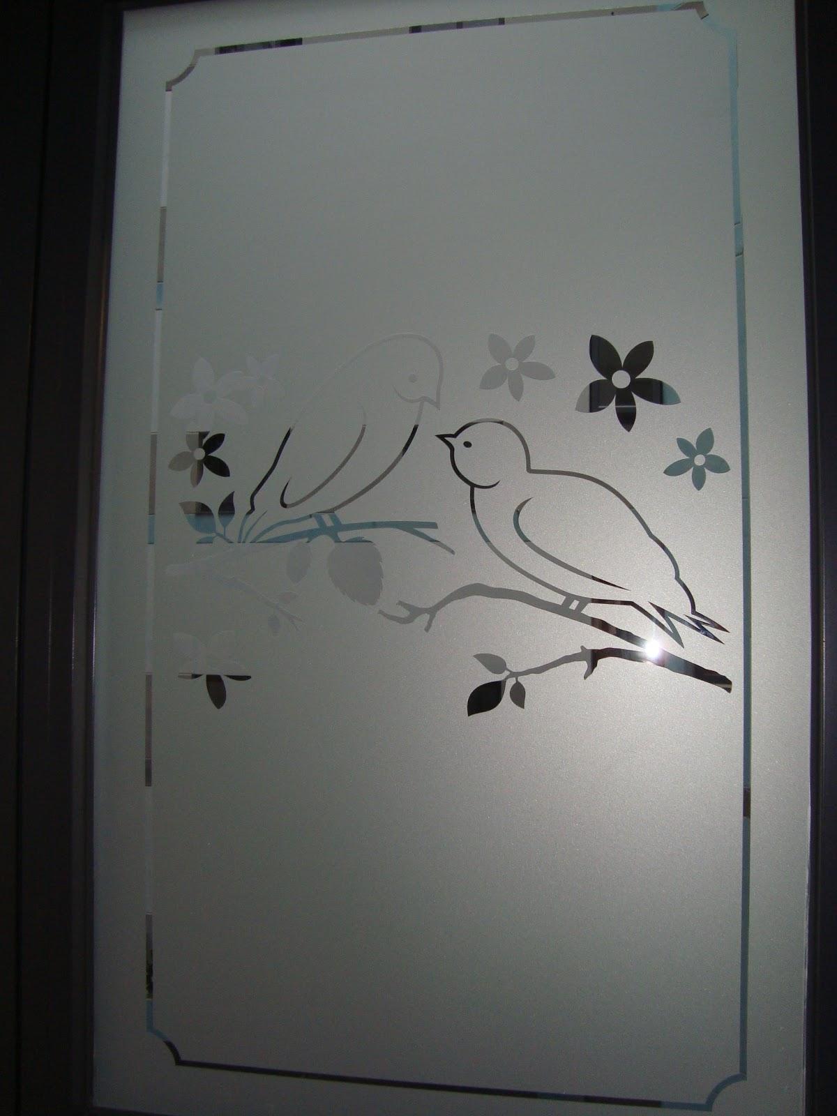 Decorar cuartos con manualidades vinilos para ventanas for Vinilo leroy merlin cristal