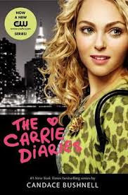 The Carrie Diaries 1×05