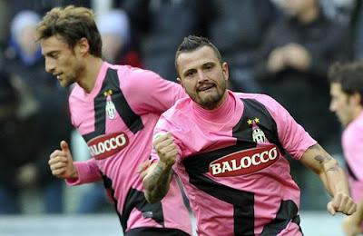 Juventus 2 - 0 Novara (1)
