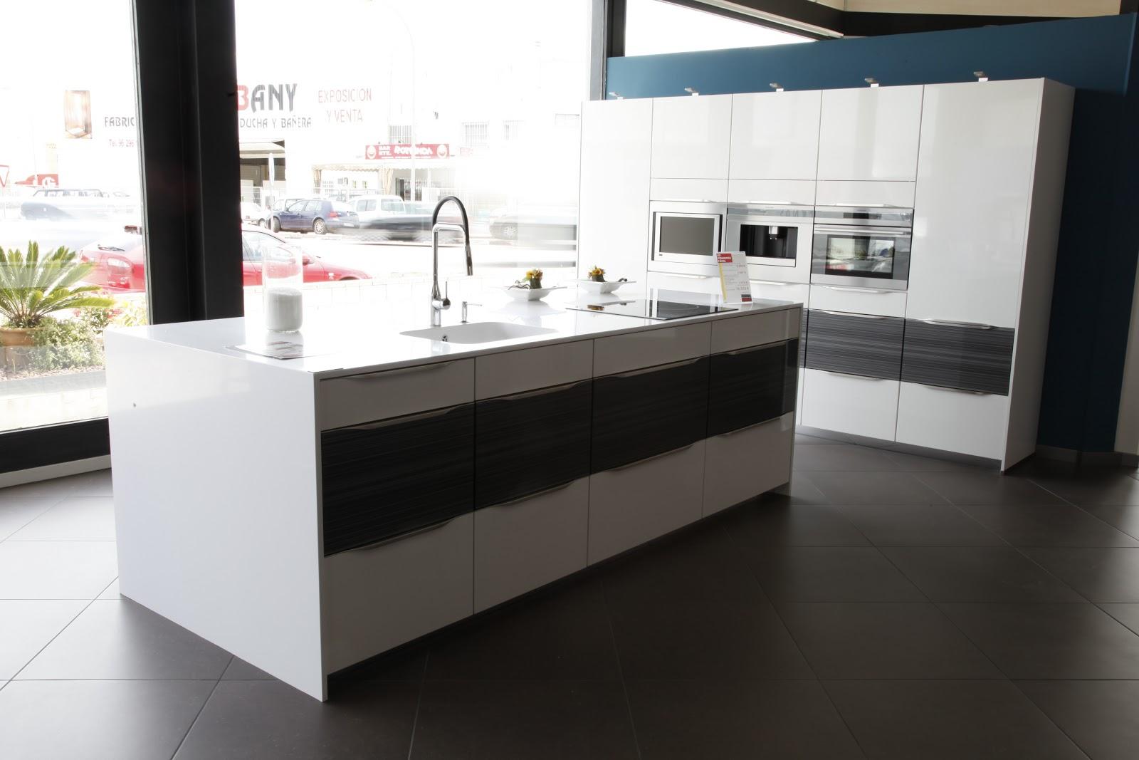 Muebles de cocina baratos en valencia beautiful muebles for Cocinas modernas valencia