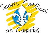 Scouts Católicos de Canarias