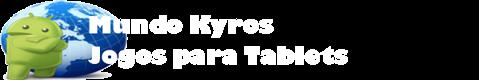 Mundo Kyros Jogos para Android