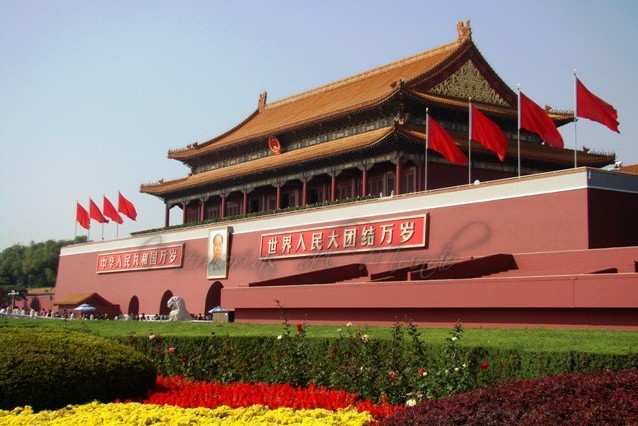 Visado y vuelos a China