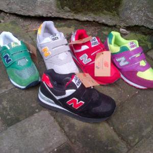 Sepatu New Blancee Anak, www.importsepatu.com