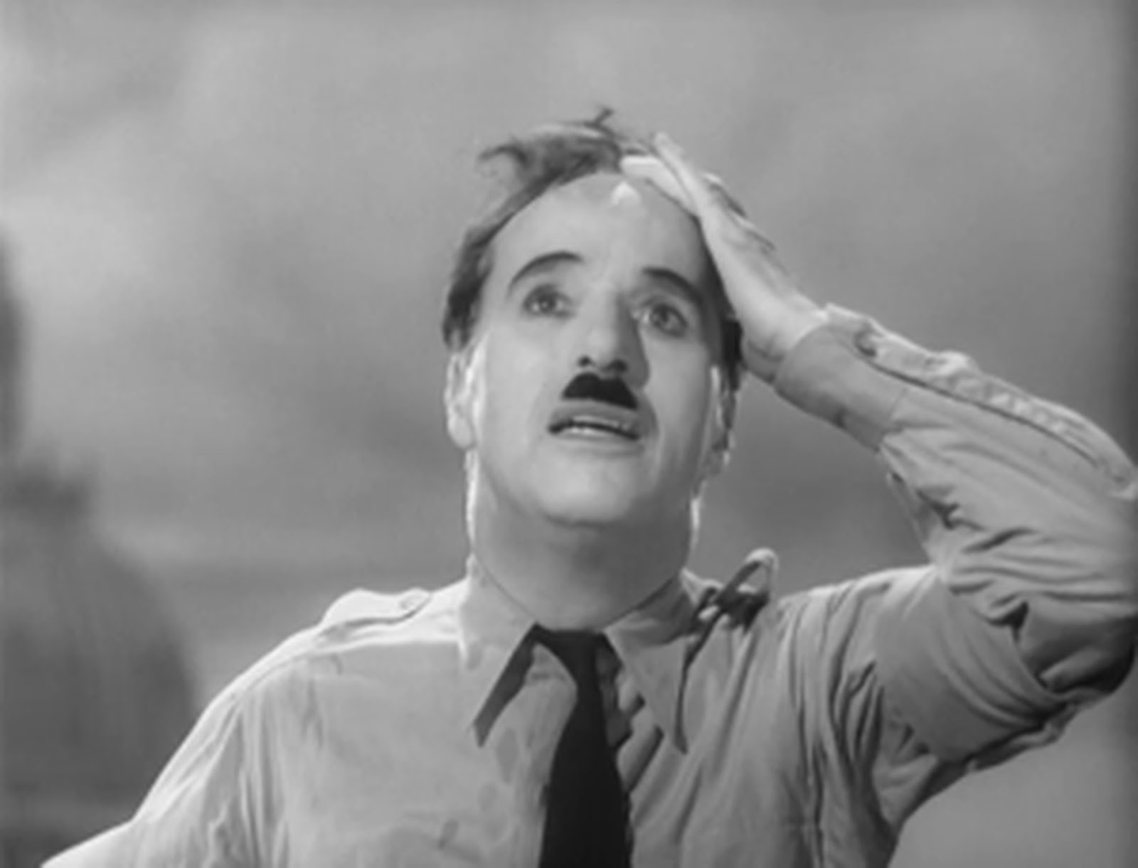speech by charlie chaplin in the (attributed to) charlie chaplin on his 70th birthday: as i began to love myself as i began to love myself i found that anguish and emotional suffering are.