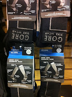 Gore Bike Wear MTB Thermo Socks