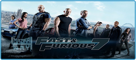 مشاهدة Fast and Furious 7