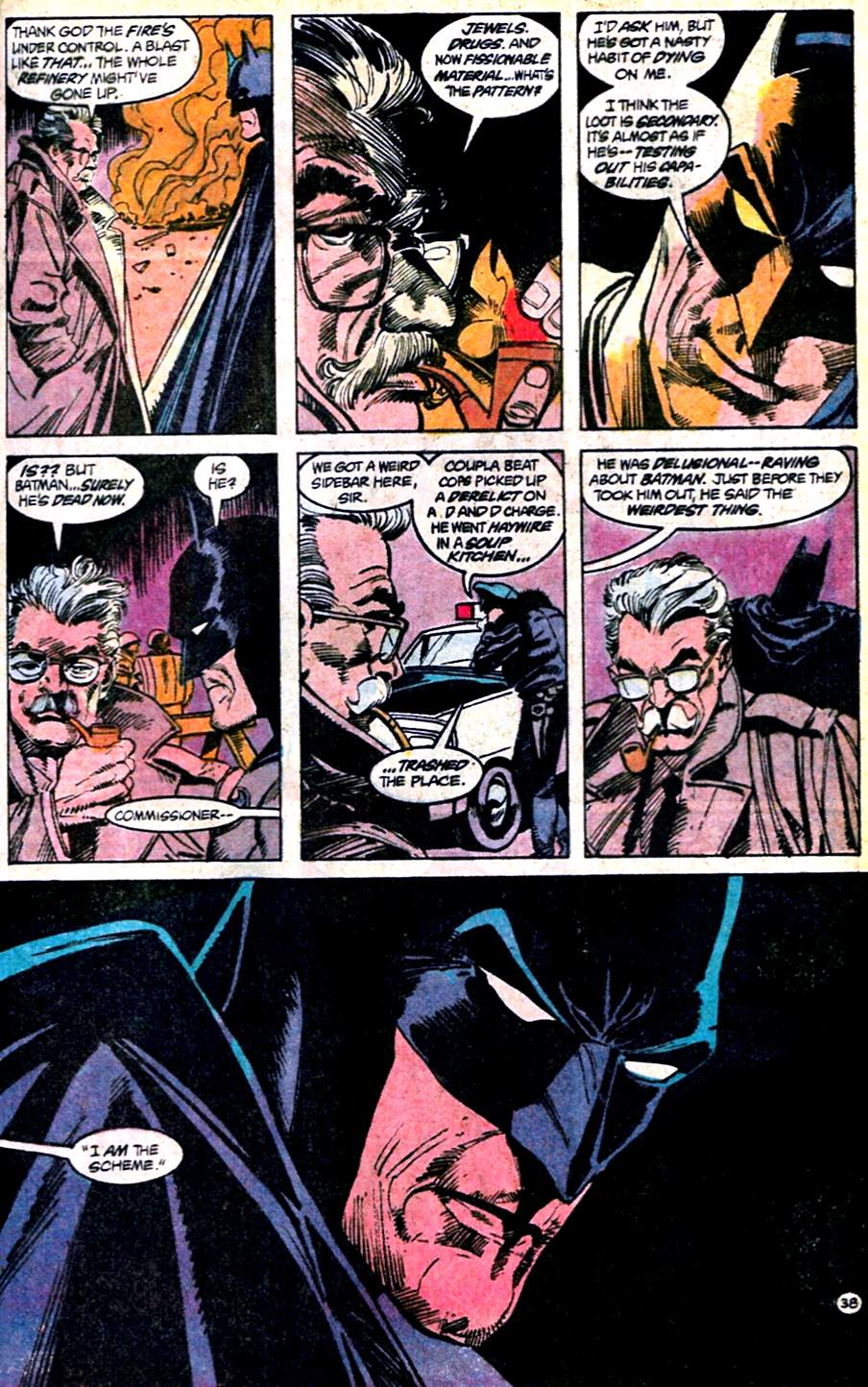 Detective Comics (1937) Issue #598 Page 39