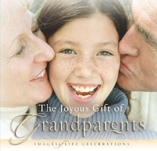 Gift Books for Grandparents' Day