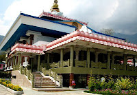 recent images of Sikkim