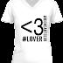 #BIGHEARTCLUB: Spread Love Teespring Campaign
