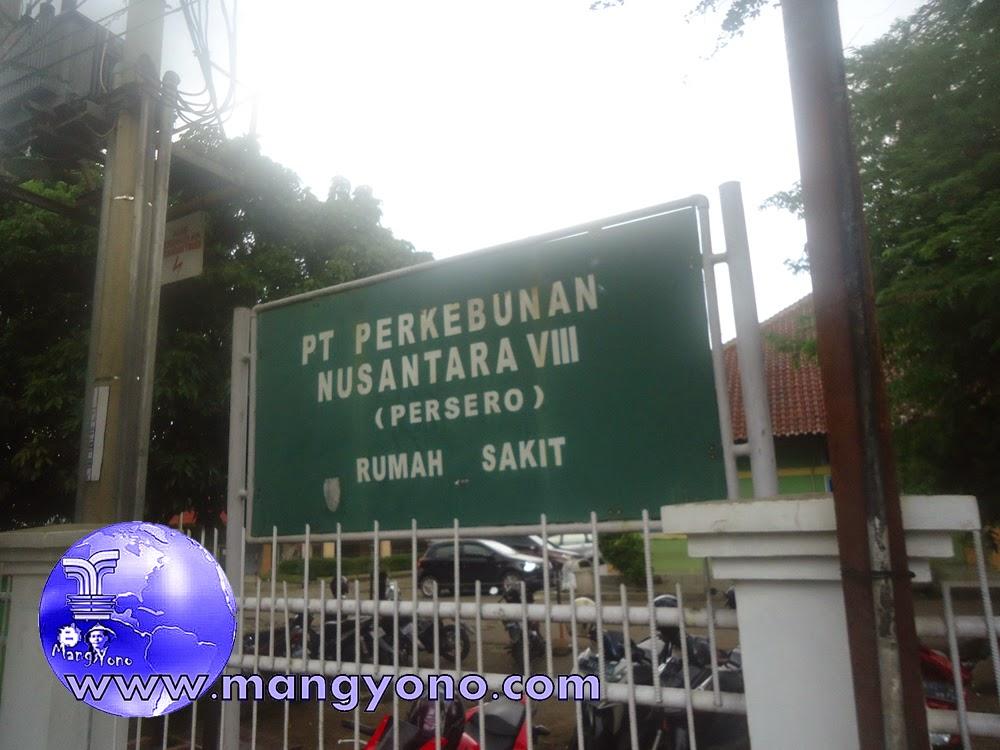 Rumah Sakit  PTPN VIII Subang Jl. Otista 1