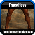Tracy Hess Female Bodybuilder Thumbnail Image 1